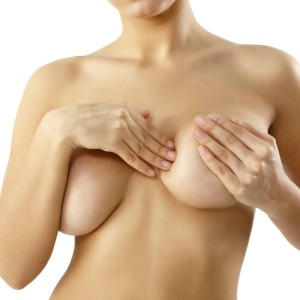 A Good Candidate for Breast Augmentation